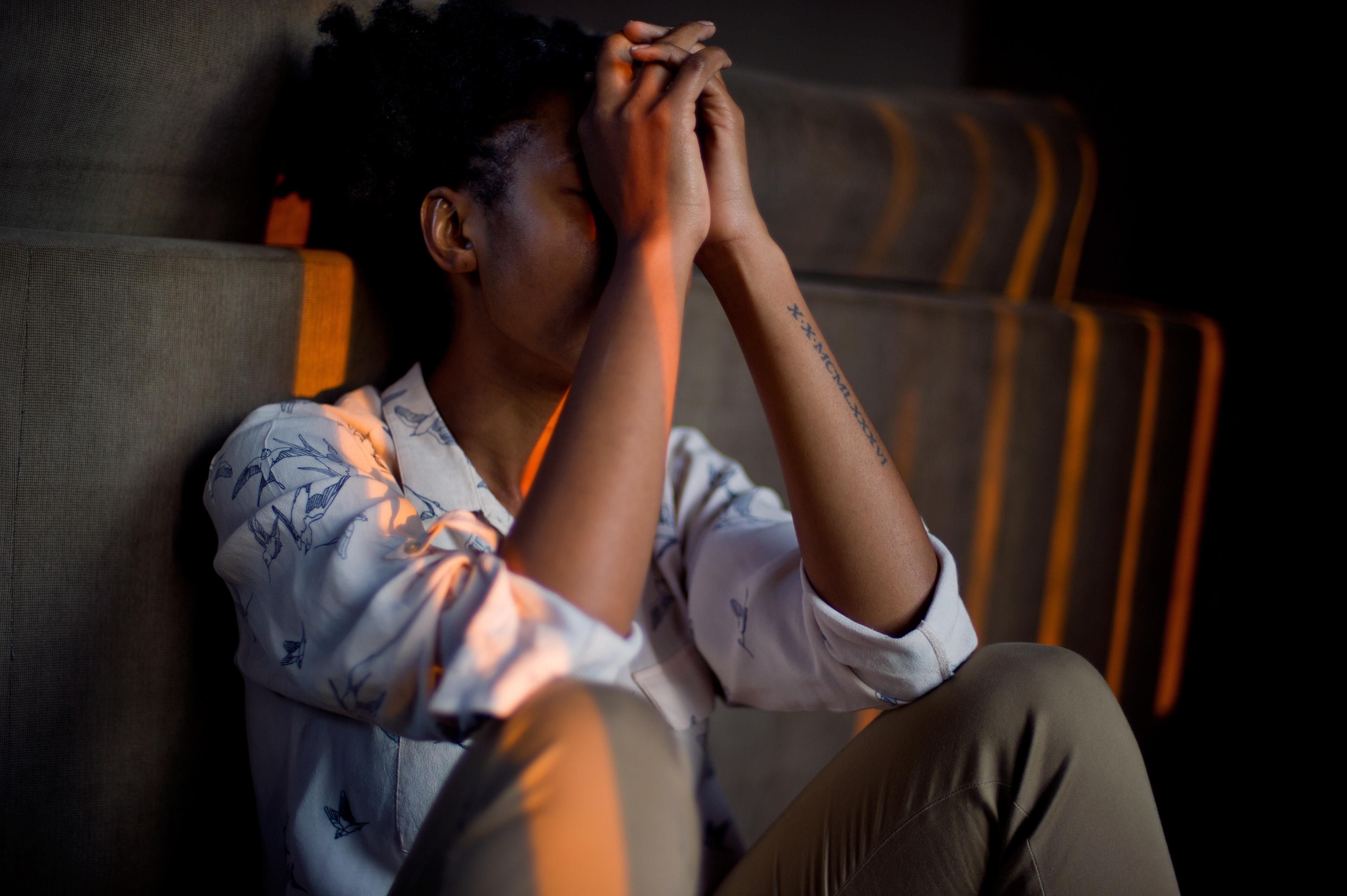 Stress et meditation